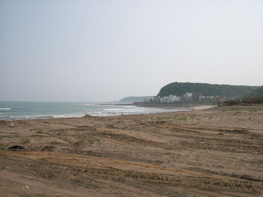 NB3 lots of nice sand