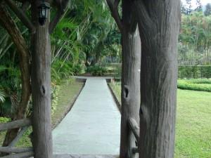 gardens 25