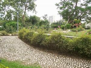 gardens 8