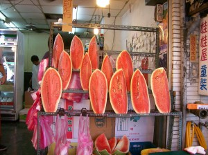ShiDong 11 watermelon