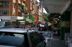ShiDong 2 street view