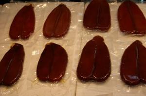 ShiDong 20 fish roe