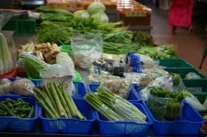 ShiDong 21 asparagus