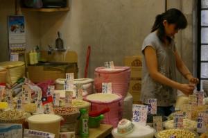 ShiDong 34 rice vendor