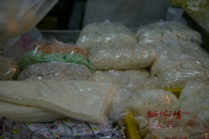 ShiDong 35 noodles in pkgs