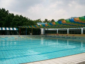 Teinmu pool