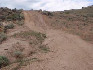 Hills to mountain bike in the Owyhees in southern Idaho