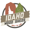 Idaho Wood Sheds