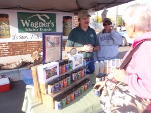 Wagner's Idaho Foods
