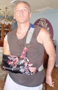 the new sling fits and looks fashionable
