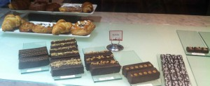 other more classic pastries,