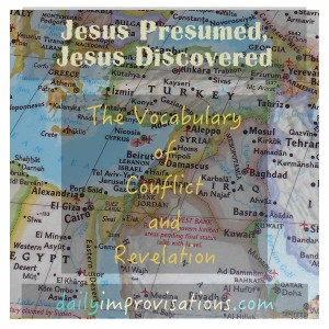 Jesus vocabulary